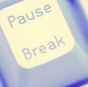 Le break ! - Fin -