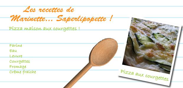 pizza crougettes copie