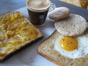Et si on instaurait la journée du Petit Déjeuner ?!