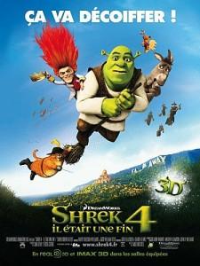 Revue ciné : Shrek 4 - Il était une fin - en IMAX 3D