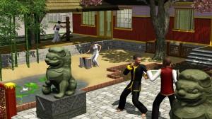 Les Sims débarquent en Chine !