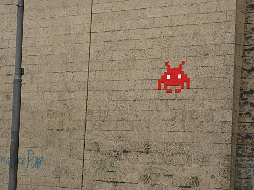 space invader4