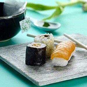 Maître Sushi est parmi nous !