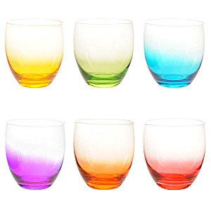 verres couleur 19.90