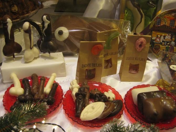 Chocolats de Bruges
