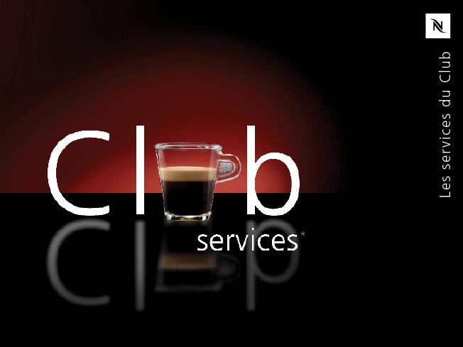 Club Nespresso