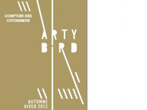 Comptoir des Cotonniers Automne-Hiver 2012/2013