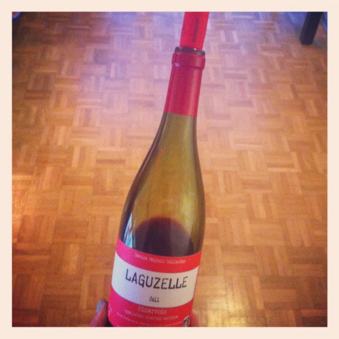 Vineabox Laguzelle