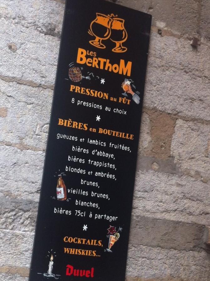 Berthom