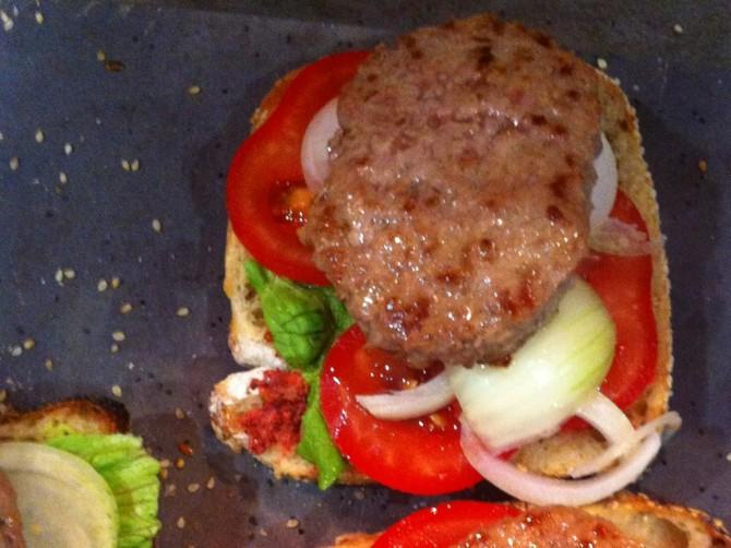 burger_veau_maison