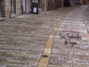 Petit guide des traboules à Lyon