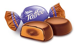 Nouveaux Milka Toffee ! [Concours Inside]