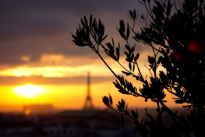 #ParisJeTaime
