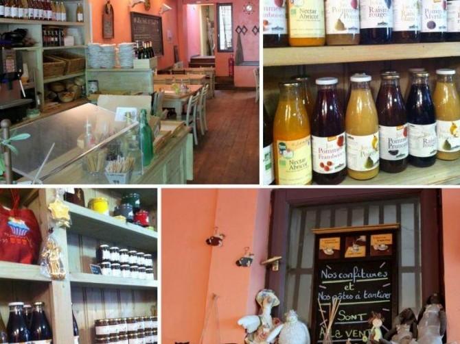 Brunch la salle manger paris marinette for La salle a manger montreal menu