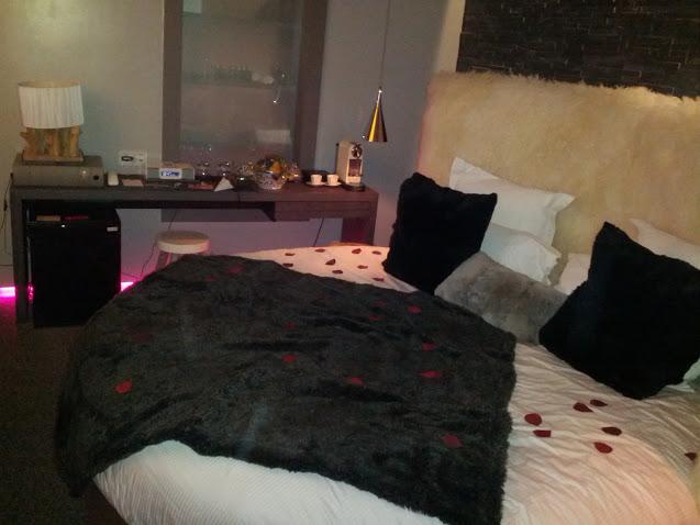 Seven Hotel Lovez Vous