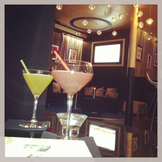 Bar Seven Hotel Paris
