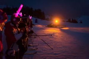 Et si on n'aime pas le ski ?... aux sports d'hiver !