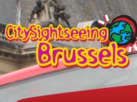 Dernier tour à Bruxelles !
