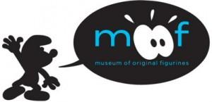 Le musee des figurines de Bruxelles : le MOOF