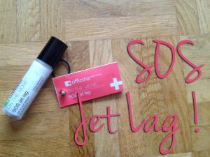 SOS Jet Lag !