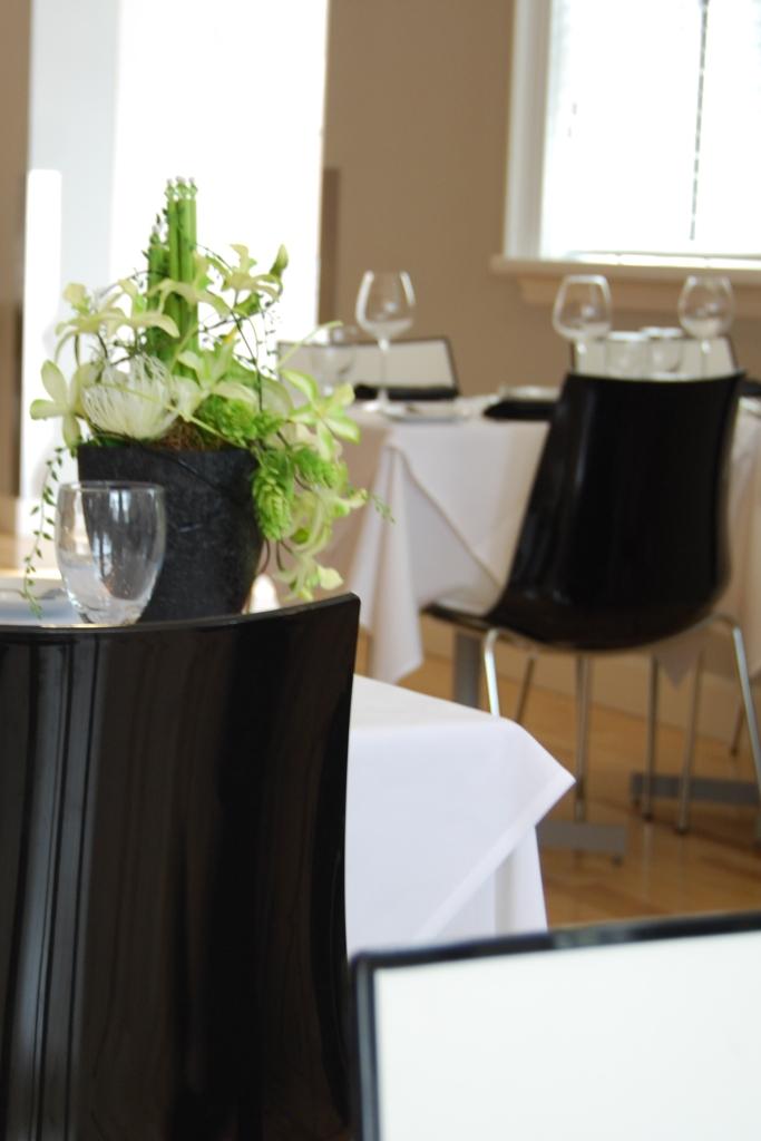 Cafe Green Marinette Menu