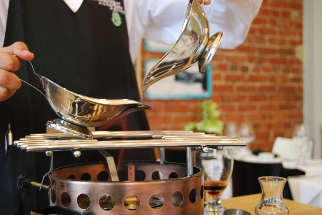 La salle manger montreal marinette saperlipopette for La salle a manger montreal menu