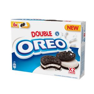 Double Oreo : ma gourmandise à rude epreuve ! [Concours Inside]