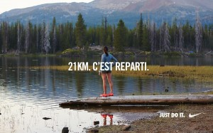 Courir, encore et plus loin ! [Nike Running Sessions]