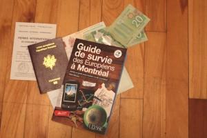 Quitter la France pour le Canada ? Demarches avant depart