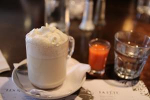 Brunch gargantuesque au Regine Cafe [Montreal]