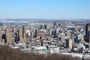 Montreal & Moi, un an de decouvertes