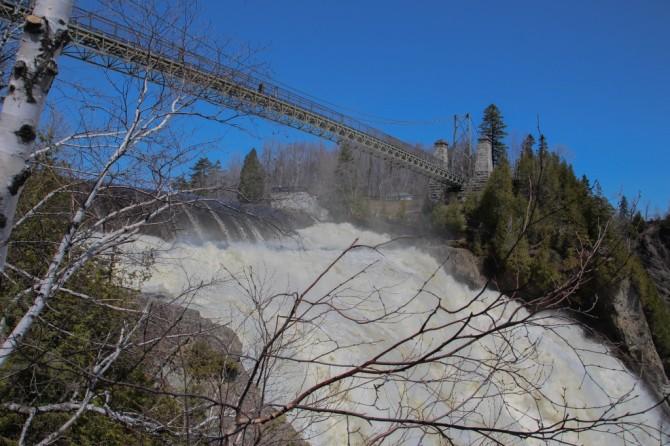 Montmorency-chutes