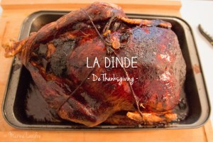 A la decouverte des traditions de Thanksgiving