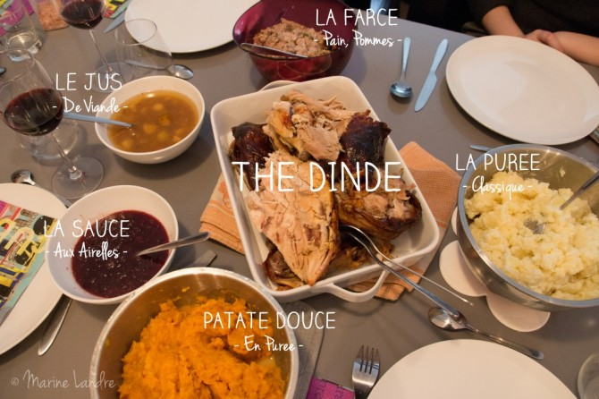 Thanksgiving-menu-traditionnel
