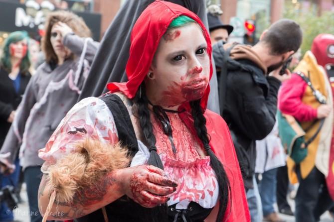 Zombie-walk-montreal
