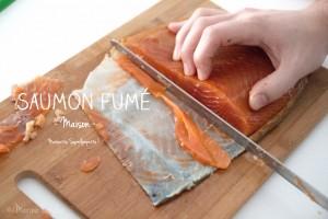 Fumer son propre saumon à la maison !