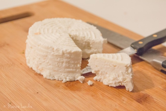 Fromage-maison