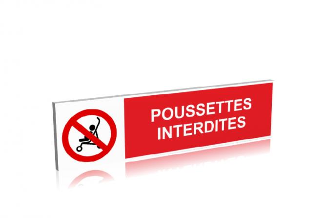poussettes-interdites