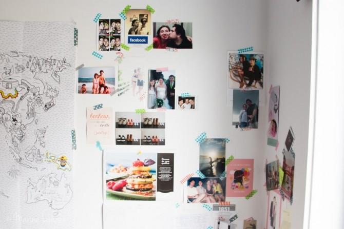 Photos-mur