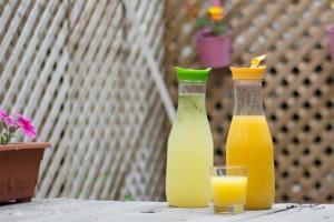 Passion Orange-ade / Citron-nade