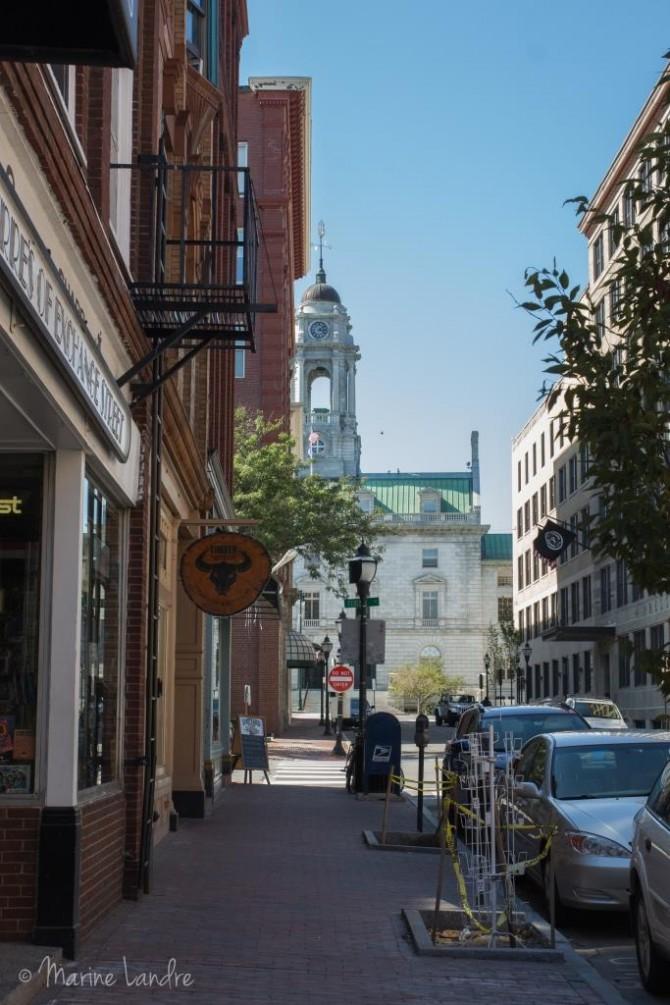 Portland-Maine