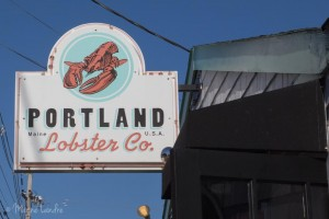 Une journee à Portland [USA]