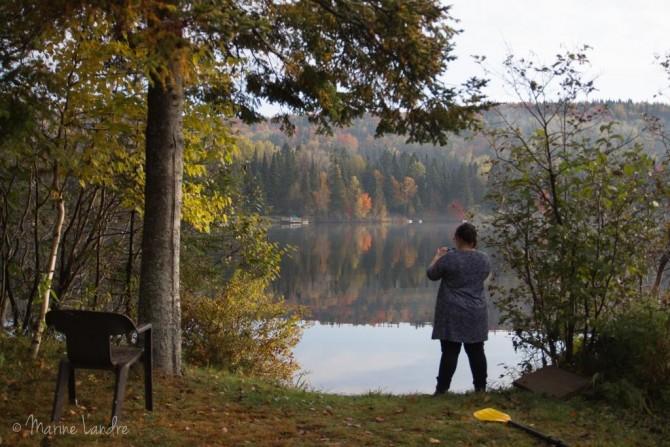 Chalet-automne-quebec