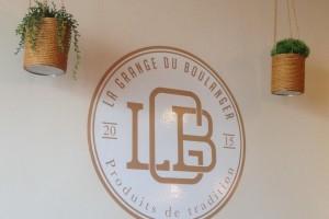 Brunch à la Grange du Boulanger [Montreal]