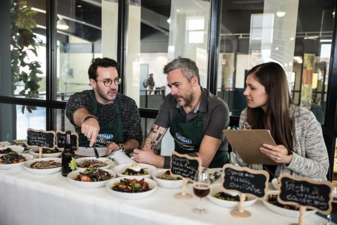 jury-concours-cuisine-martin-juneau-hubert-cormier