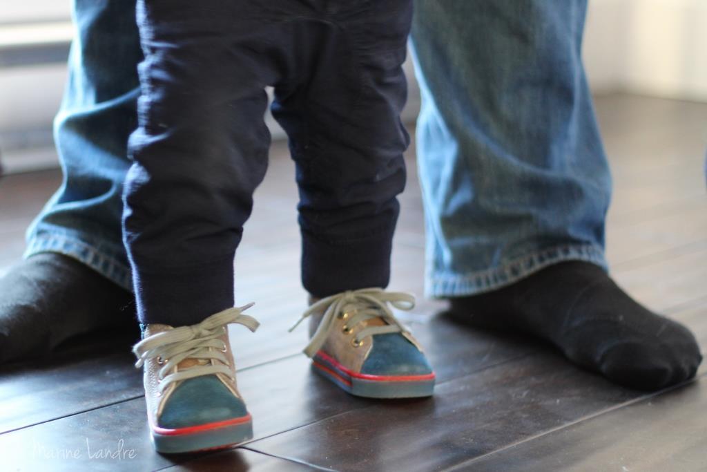 3e499a27d4671 Premières chaussures bébé