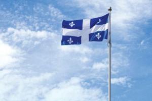 Quebecoise malgre moi !