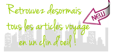 Article voyages