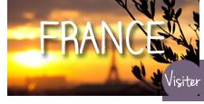 Visites en France