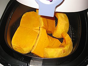 Airfryer Philips, friteuse sans huile - Test 3 : sortir des classiques